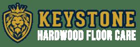 Keystone Hardwood Floor Care Logo